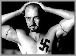 Aryan Nazi BW