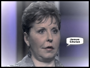 Joyce-Meyer ADJUSTED JESUS CHRIST