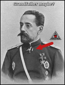 Prince Leonid Osama grandfather (4)