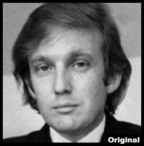 TRUMP ORIGINAL 600 ADJUSTED