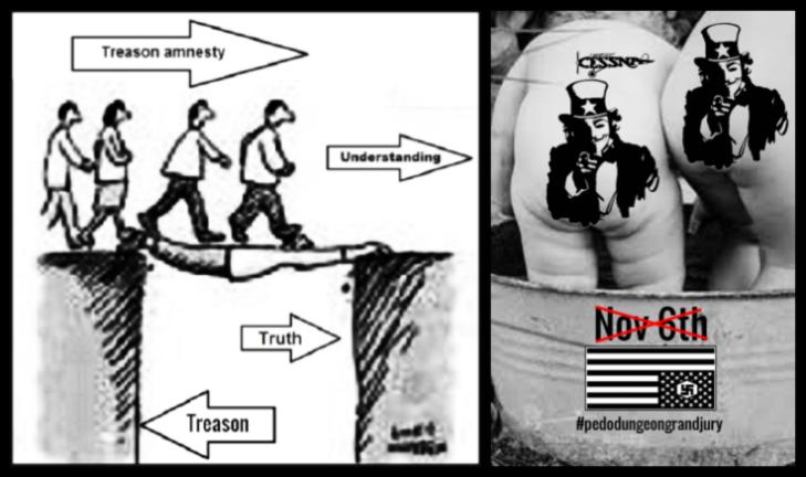 Amnesty pedo dungeon Nov 6
