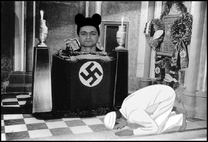 mickey-mouse-atta-muslim-prostrated-nazi-shrine-altar-730
