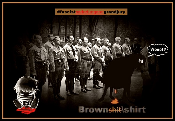 gettyimages-BROWNSHIRT-SHITS PEDO DUNGEON GRAND JURY 600