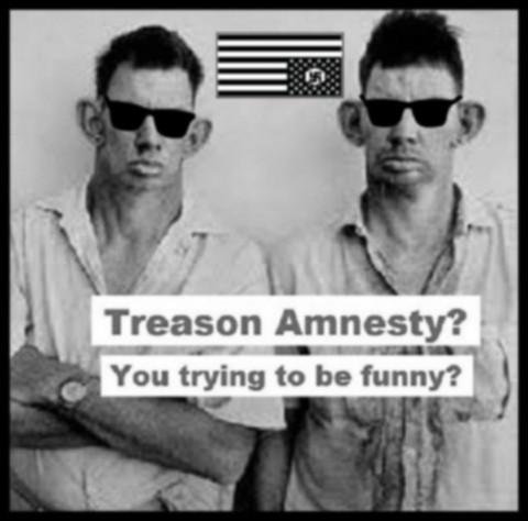 Treason Amnesty inbreds sunglasses BORDER 480