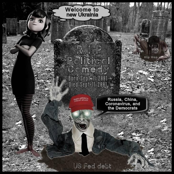 political-humor-grave-tombstone-trump-transylvania-new-ukrainia-us-fed-debt-70-730-border10-edit