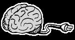 Brain fart EDIT cord unplugged Trans 150 glow