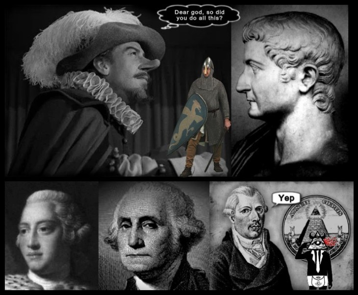 cyrano-de-bergeac-mr-roman-(STILL CORRECT BIORDER) nose-norman-king-george-washington-weishapt-horus-head-shot-pyramid-730