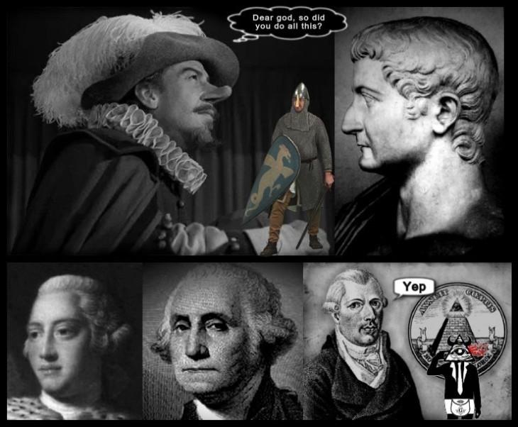 cyrano-de-bergeac-mr-roman-(STILL CORRECT BIORDER) nose-norman-king-george-washington-weishapt-horus-head-shot-pyramid-730